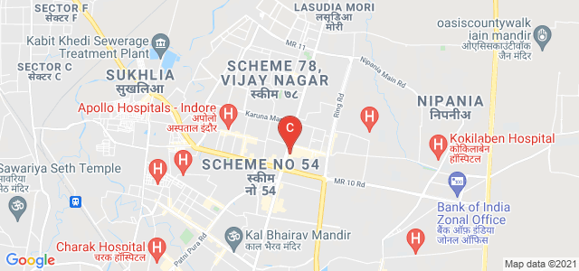 Amity Global Business School, Scheme No 54, Indore, Madhya Pradesh, India