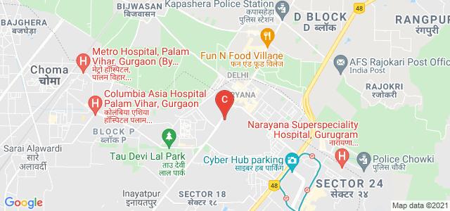 IBS Gurgaon, Old Delhi Gurgaon Road, IDPL Township, Dundahera Village, IDPL Complex, Gurgaon, Haryana, India