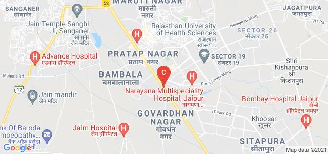 National Institute Of Agricultural Marketing NIAM, Kota Rd, Sanganer, Bambala, Jaipur, Rajasthan, India