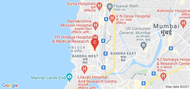 Rishi Dayaram and Seth Hassaram National College and Seth Wassiamull Assomull Science College, Off Linking Road, Bandra West, Mumbai, Maharashtra, India