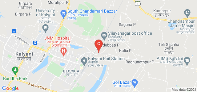 Bengal Institute of Pharmaceutical Sciences, Kalyani, West Bengal, India