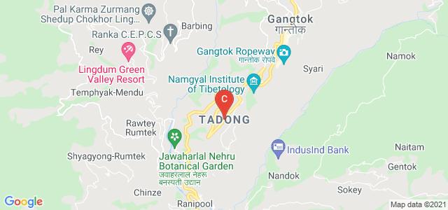Tadong, Gangtok, East Sikkim, Sikkim, India