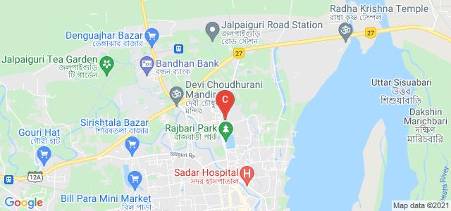 Jalpaiguri Government Engineering College, Jalpaiguri, West Bengal, India