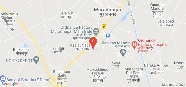 KIET Group of Institutions, Phase - I, Ghaziabad, Uttar Pradesh, India