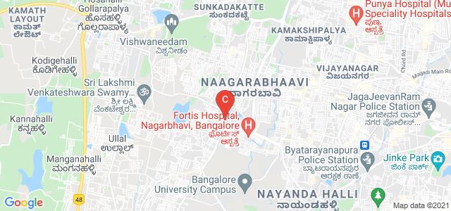 Dr. Ambedkar Institute Of Technology, Outer Ring Rd, Near Jnana, BDA Layout, Bharathi Campus, Bangalore, Karnataka, India