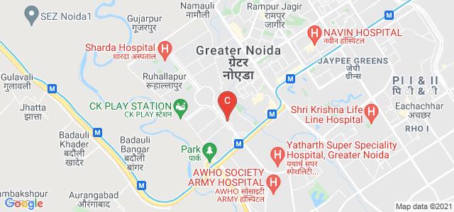 Noida Institute Of Engg. & Tech, Knowledge Park II, Greater Noida, Uttar Pradesh, India