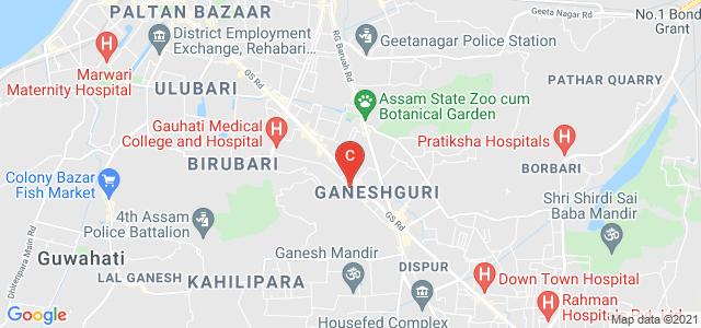 Dispur College, GMC Hostel Road, Kachari Basti, Dispur, Ganeshguri, Guwahati, Assam, India