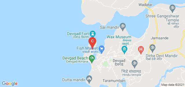 Devgad Fort Road, Devgad, Maharashtra 416613, India