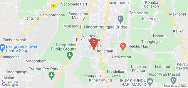 Manipur University, Imphal, Manipur, India