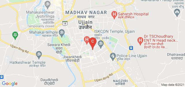 Helios College, Mahakal Vanijya Kendra, Mahakal Vanijya, Ujjain, Madhya Pradesh, India