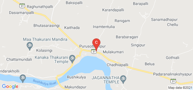 Tara Tarini College, Purushottampur, Purusottampur, Odisha, India