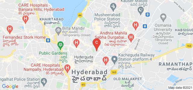 Keshav Memorial Institute Of Commerce & Sciences - KMICS, Dayanand Marg, Hari Vihar Colony, Bhawani Nagar, Narayanguda, Hyderabad, Telangana, India