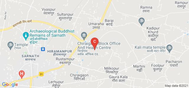 Mahadev PG College, Varanasi, Uttar Pradesh, India