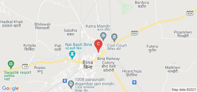 Rajeev Lochanacharya Mahavidhyalaya, Bina Road, Rethor, Khurai, Madhya Pradesh, India
