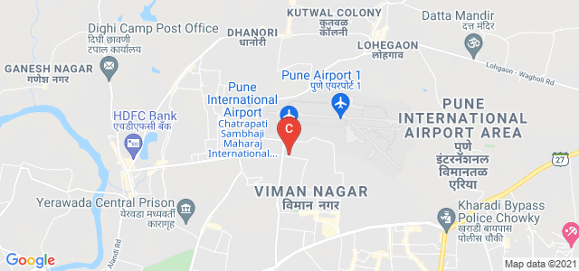Symbiosis School for Liberal Arts, International Airport, Mhada Colony, Viman Nagar, Pune, Maharashtra, India