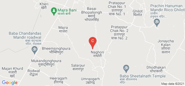 NIIT University, Neemrana, Rajasthan, India