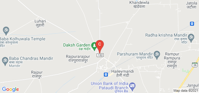 Government College, Gurgaon, Haryana, India