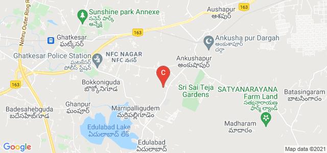 ACE Engineering College, Ghatkesar, Telangana, India