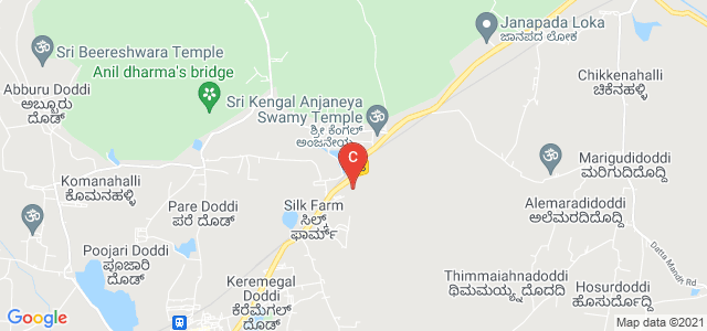 Kuvempu First Grade College, Ramanagara, Karnataka, India
