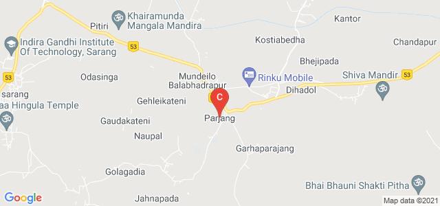 Parjang, Odisha, India