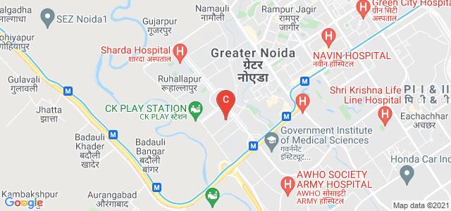 Birla Institute of Management Technology, Knowledge Park II, Greater Noida, Uttar Pradesh, India