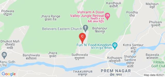 BFIT, Dehradun, Uttarakhand, India