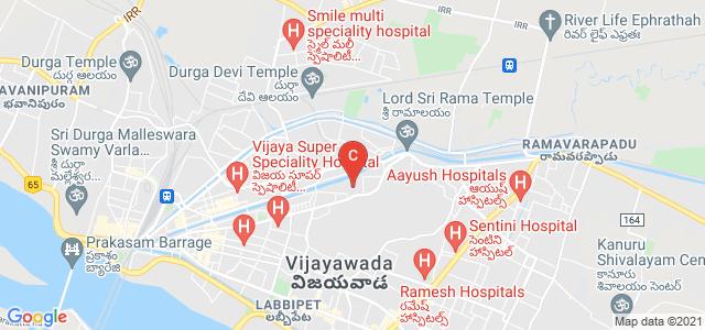 SRR & CVR Govt. Degree College, Karl Marx Road, Machavaram, Vijayawada, Andhra Pradesh, India