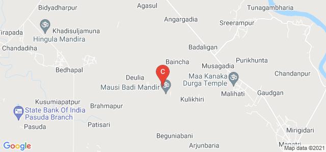 Adidiha, Odisha, India