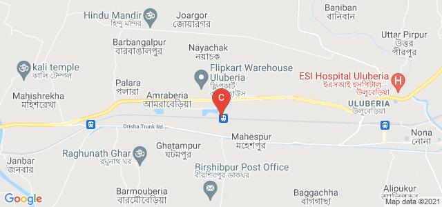 Om Dayal Group of Institutions, Kulgachia, Harinarayan Chak, West Bengal, India