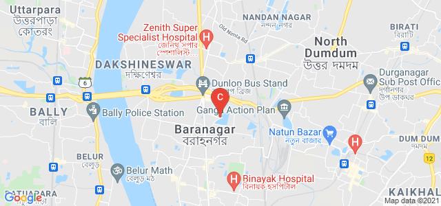 Prasanta Chandra Mahalanobis Mahavidyalaya, Barrackpore Trunk Rd, Dunlop, Bonhooghly Government Colony, Dakshineswar, Kolkata, West Bengal, India