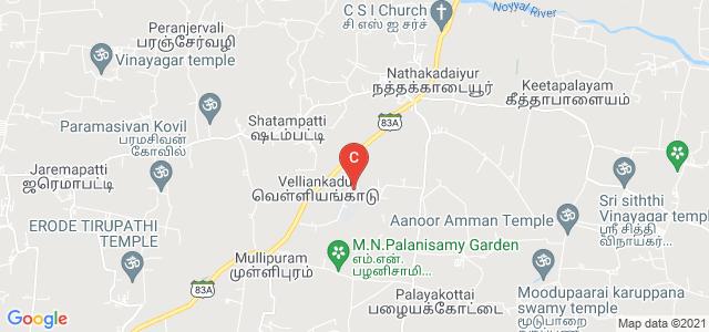 Builders Engineering College, Taluk, Kangayam, Tamil Nadu, India