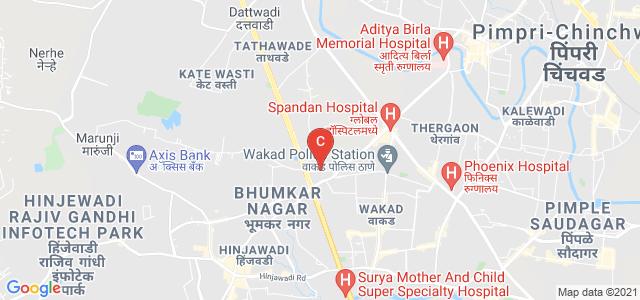 BIMM Balaji Institute Of Modern Management, Pune, Tathawade, Pune, Maharashtra, India