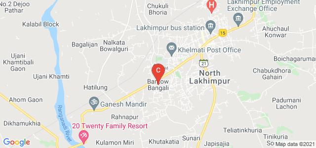 North Lakhimpur College, Lakhimpur, Assam, India