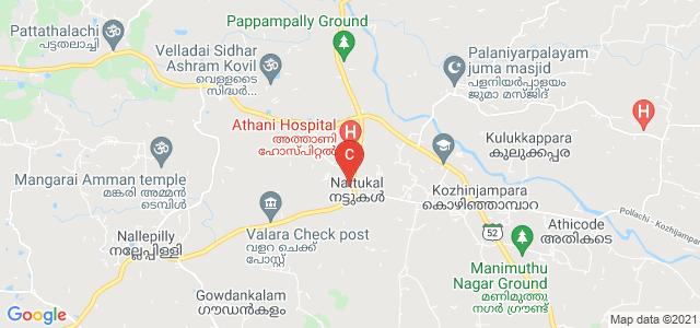 Govt. Arts and Science College Kozhinjampara, Kozhinjampara, Kerala, India