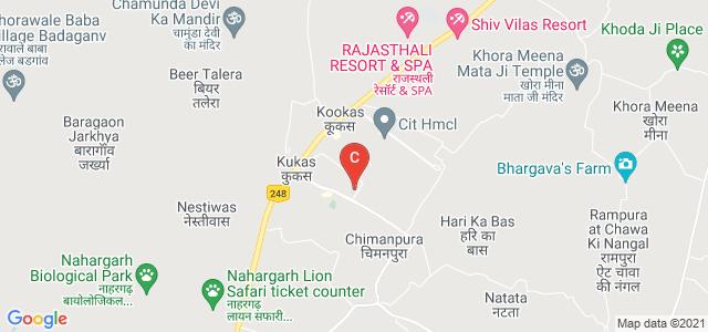 Pearl Academy, Jaipur, Jaipur, Rajasthan, India