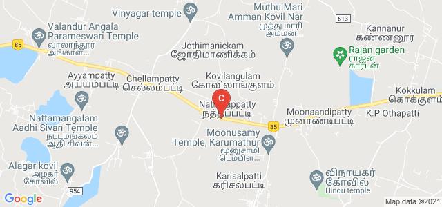 Madurai Kamaraj University, Madurai, Tamil Nadu, India