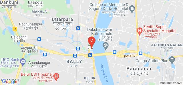 Raja Peary Mohan College, Acharya Dhruba Pal Road, Kotrung, Uttarpara, Uttarpara Kotrung, Hooghly, West Bengal, India