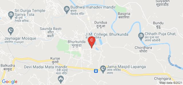 J.M. College, Bhurkunda, Jharkhand, India