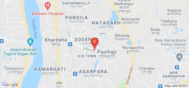 Panihati Mahavidyalaya, Ashok Sen Nagar, Sodepur, Kolkata, West Bengal, India