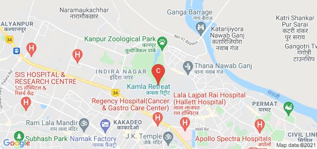 Harcourt Butler Technical University, HBIT East Campus, Nawabganj, Kanpur, Uttar Pradesh, India