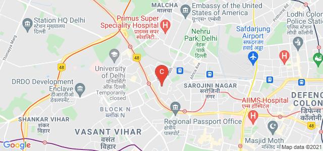 Delhi College of Arts and Commerce, Block E, Netaji Nagar, New Delhi, Delhi, India