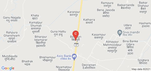 Aalaa Hazrat Degree College, Bareilly, Uttar Pradesh, India