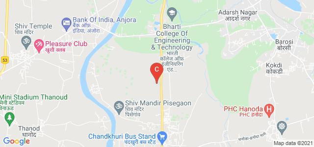 Chhatrapati Shivaji Institute of Technology, Durg, Chhattisgarh, India