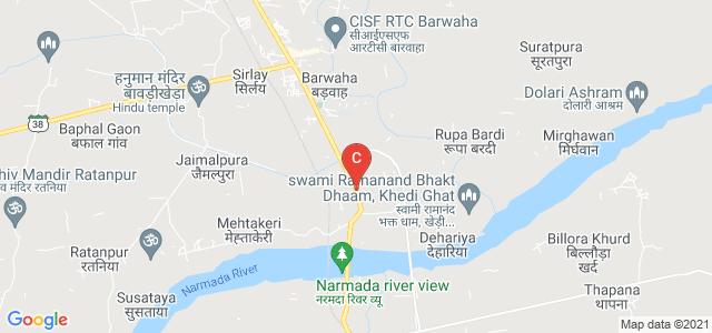 Institute of Engineering & Technology, Davv Takshila Parisar, Indore, Madhya Pradesh, India
