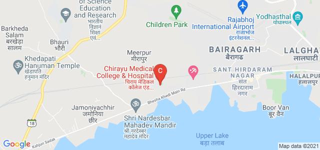 Chirayu Medical College & Hospital, Bairagarh, Bhopal, Madhya Pradesh, India