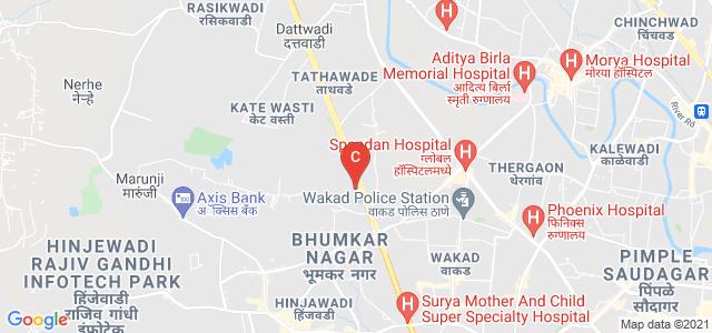 Indira College of Commerce and Science, New Pune Mumbai Hwy, Tathawade, Pune, Maharashtra, India