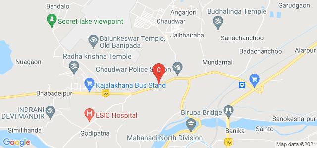 Choudwar College, Cuttack, Odisha, India