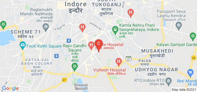 Shri Atal Bihari Vajpayee Government Arts And Commerce College, Agra Bombay Road, Davv Takshila Parisar, Indore, Madhya Pradesh, India
