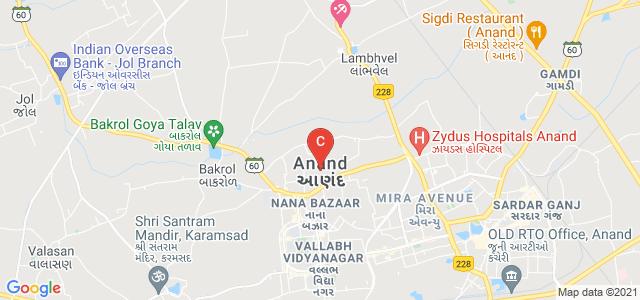 Anand, Gujarat, India
