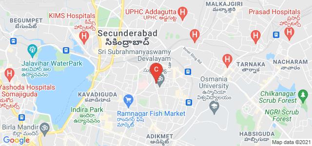 Sardar Patel College, Padmarao Nagar, Secunderabad, Telangana, India